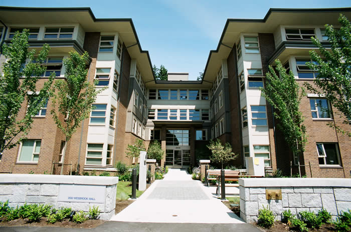 Rent A Room Ubc Campus Vancouver